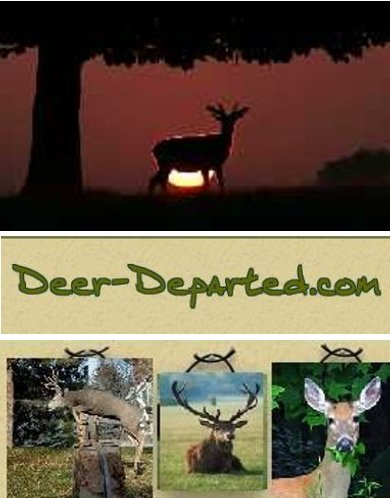 Deer Departed image montage