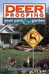Deer Proofing your lawn and garden the easy way